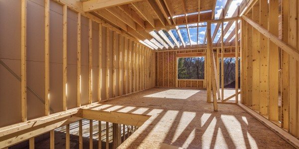 Residential Structural Timbers