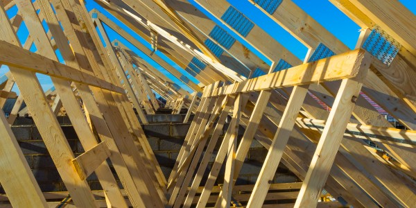 Roofing Structural Timbers